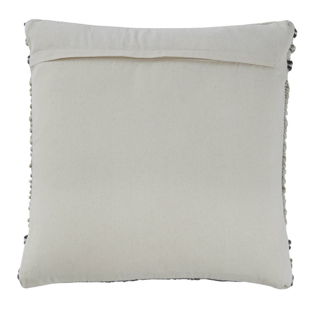 Rickard Handwoven Pillow - Rear