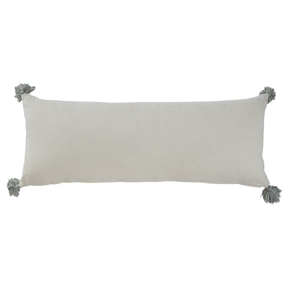Lynette Pillow - Rear