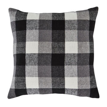 Barrie Plaid Pillow