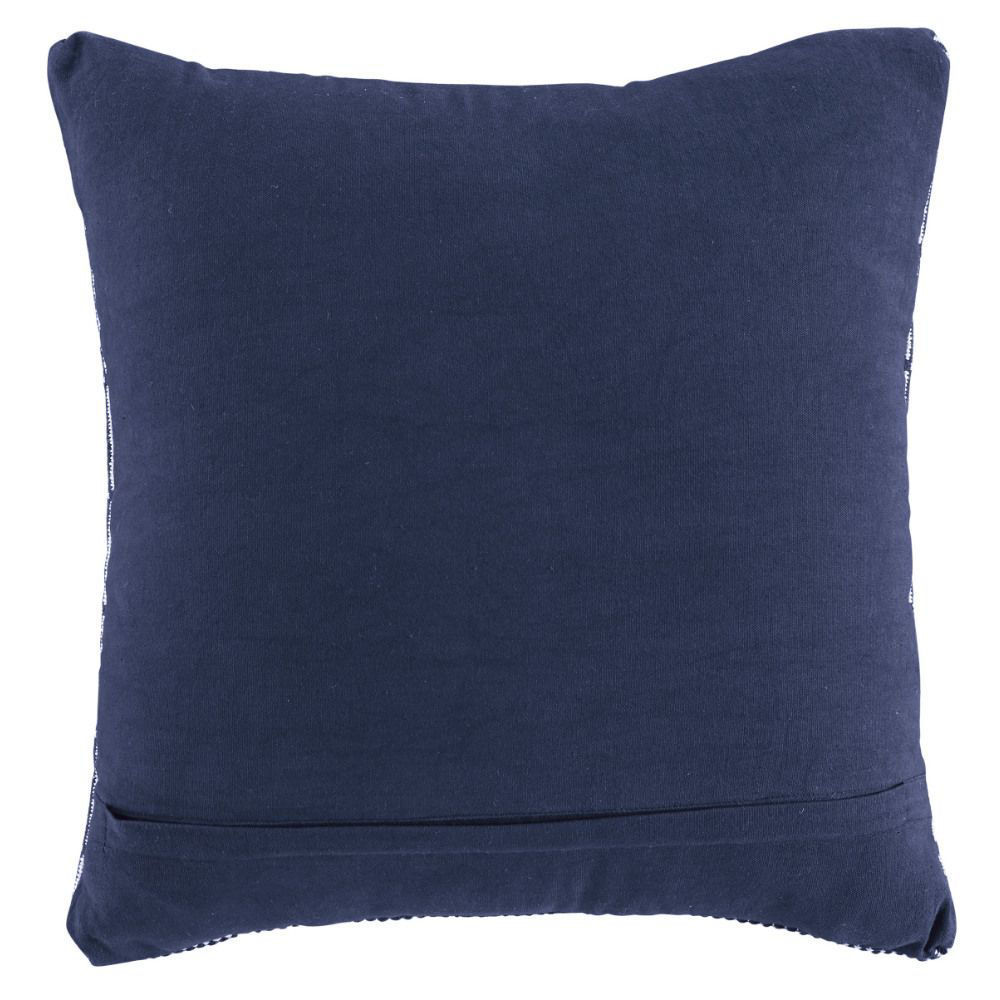 Shiro Pillow - Rear