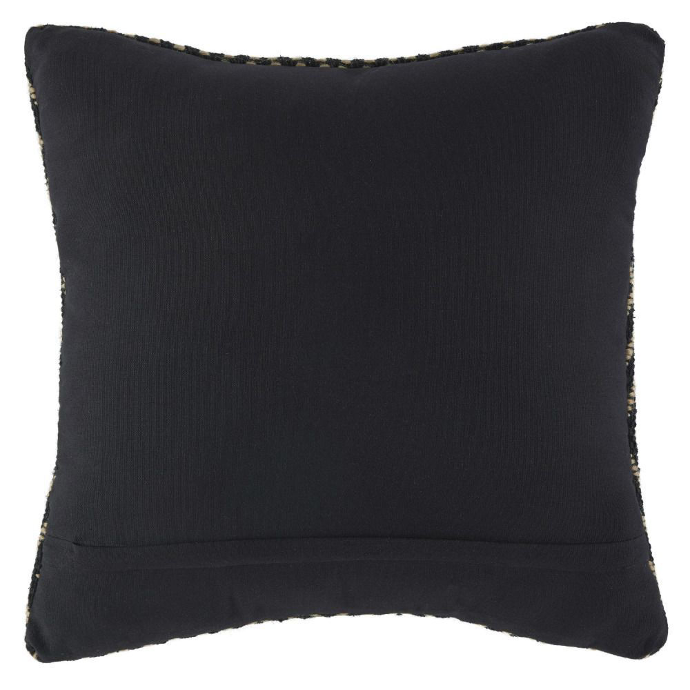 Rumina Pillow - Rear