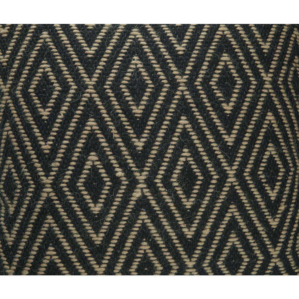 Rumina Pillow - Fabric Detail