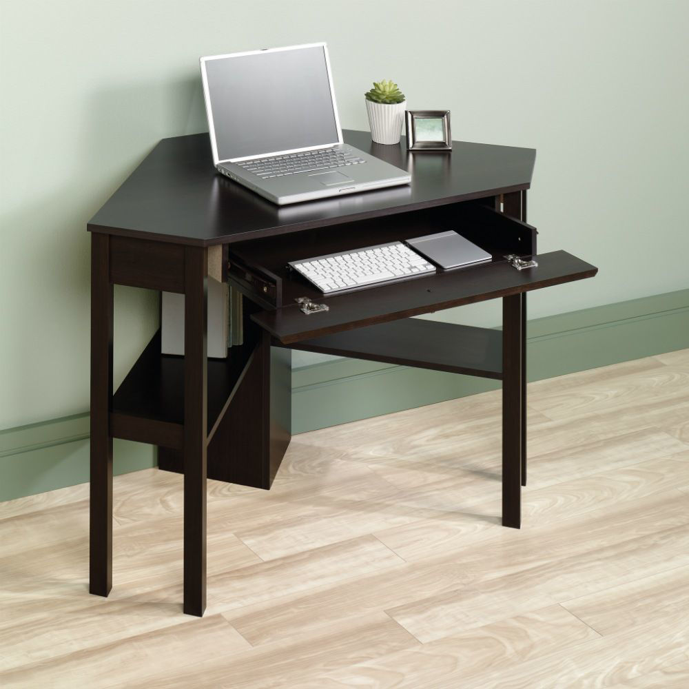 Beginnings Corner Desk - Laptop