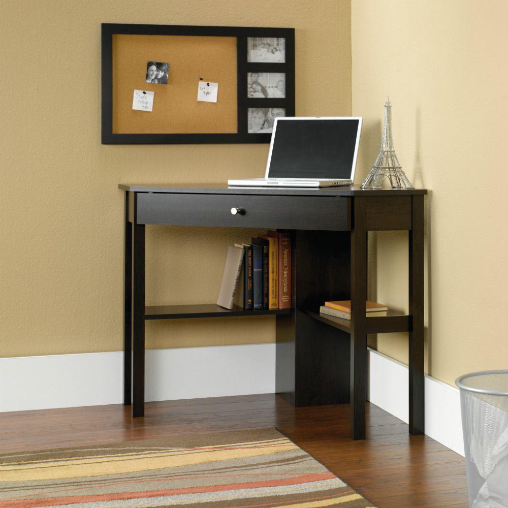 Beginnings Corner Desk - Lifestyle