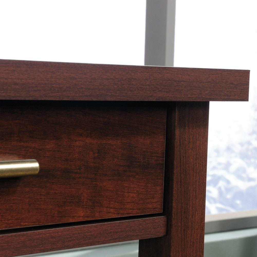 Picture of Brookland Writing Desk - Cherry