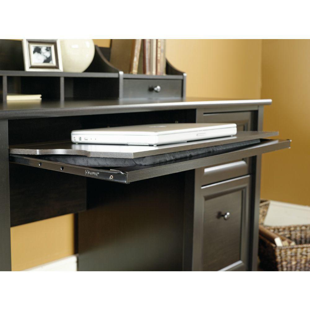 Picture of Edge Water Desk - Black