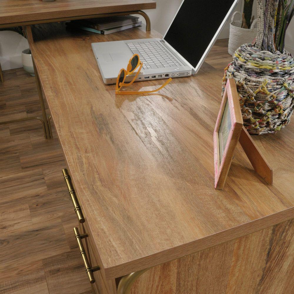 Picture of Coral Cape L-Desk