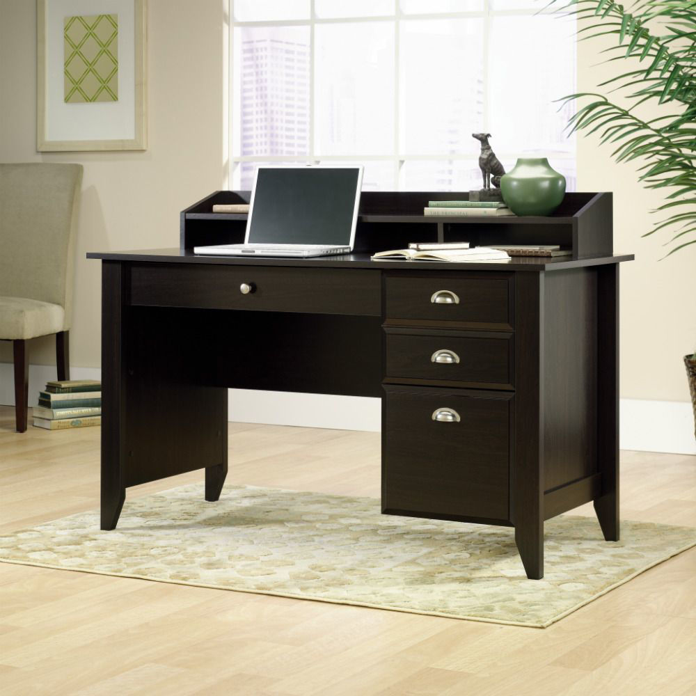 Shoal Creek Desk - Jamocha