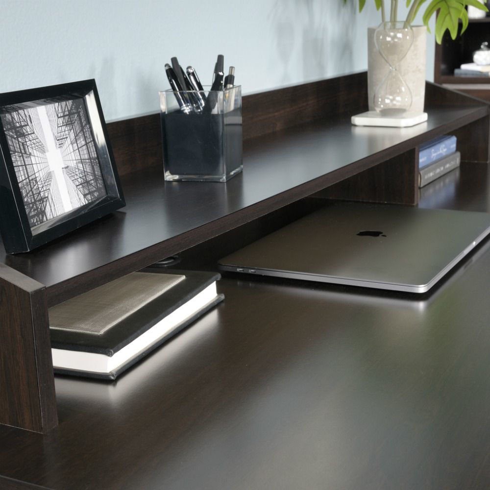 Picture of Shoal Creek Desk - Jamocha