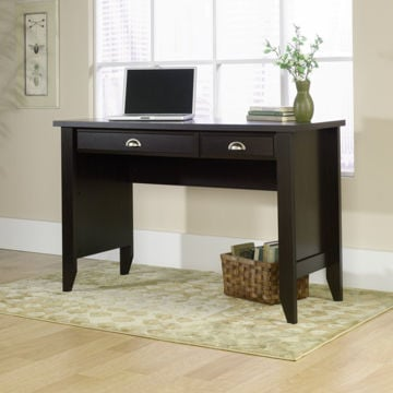 Shoal Creek Computer Desk - Jamocha