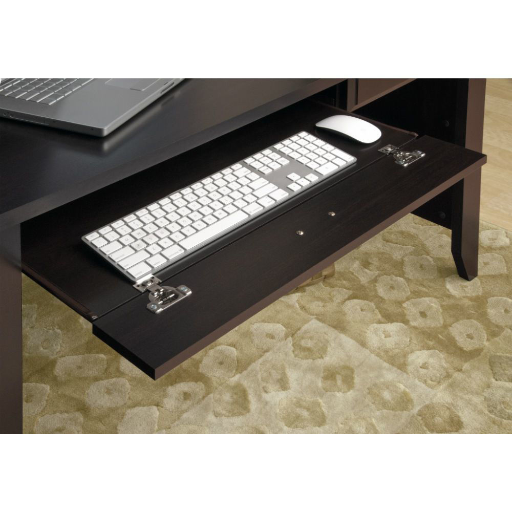 Picture of Shoal Creek Computer Desk - Jamocha