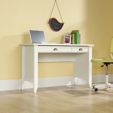 Picture of Shoal Creek Computer Desk - White