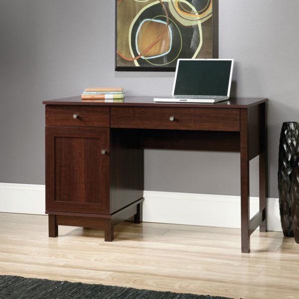 Kendall Square Desk - Cherry