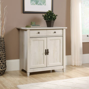 Edge Water Utility Stand - Chalked Chestnut