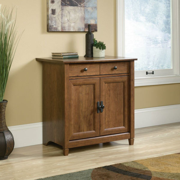 Edge Water Utility Stand - Cherry