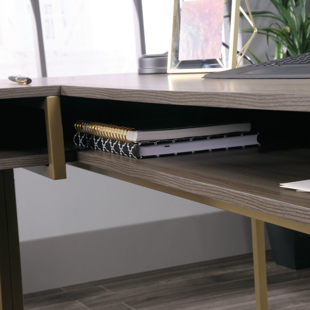 Picture of International Lux L-Desk