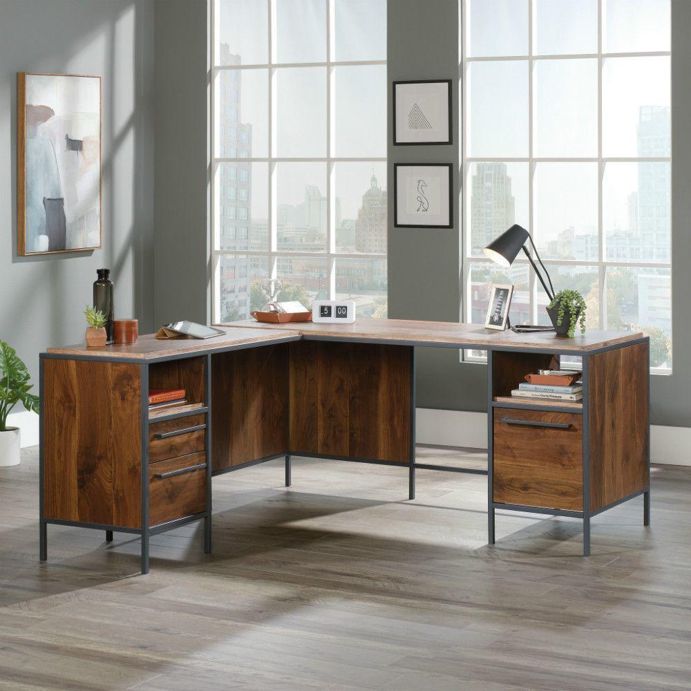Nova Loft L-Desk