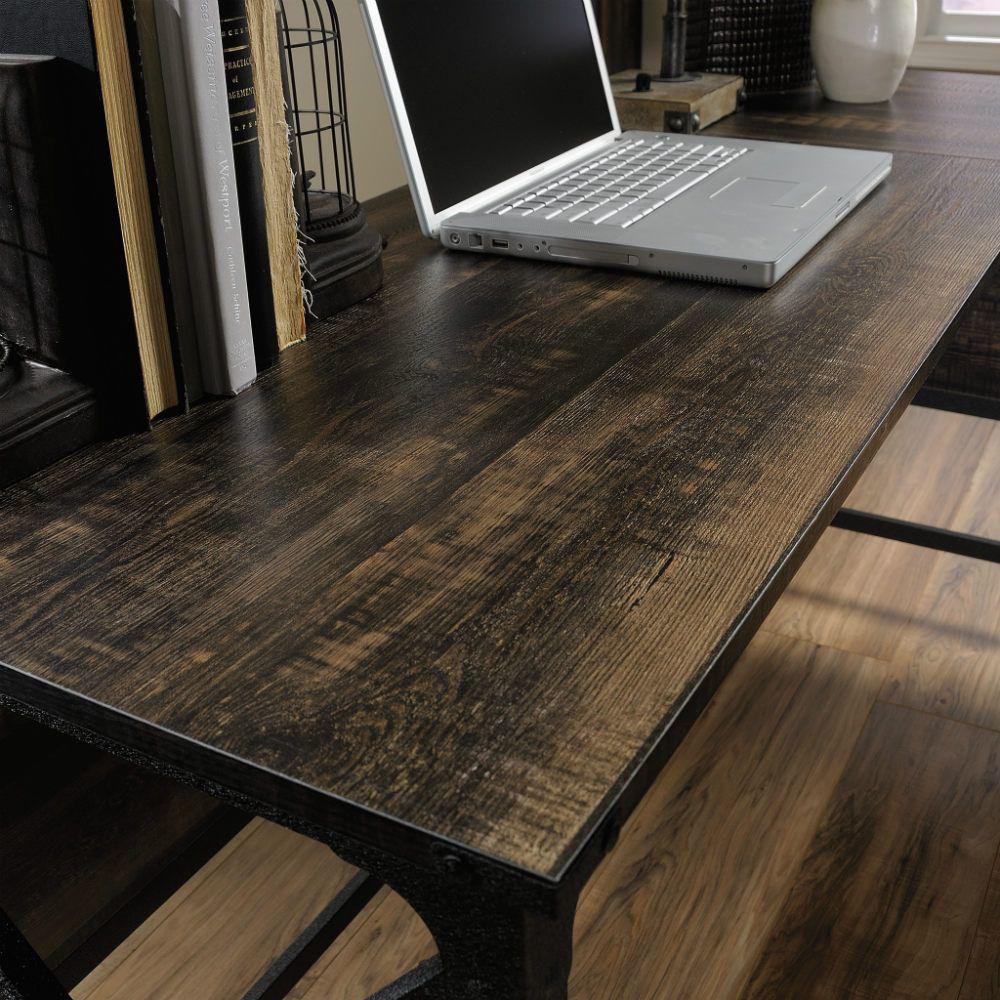 Picture of Steel River L-Desk