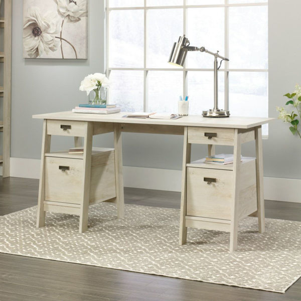 Trestle Executive Trestle Desk