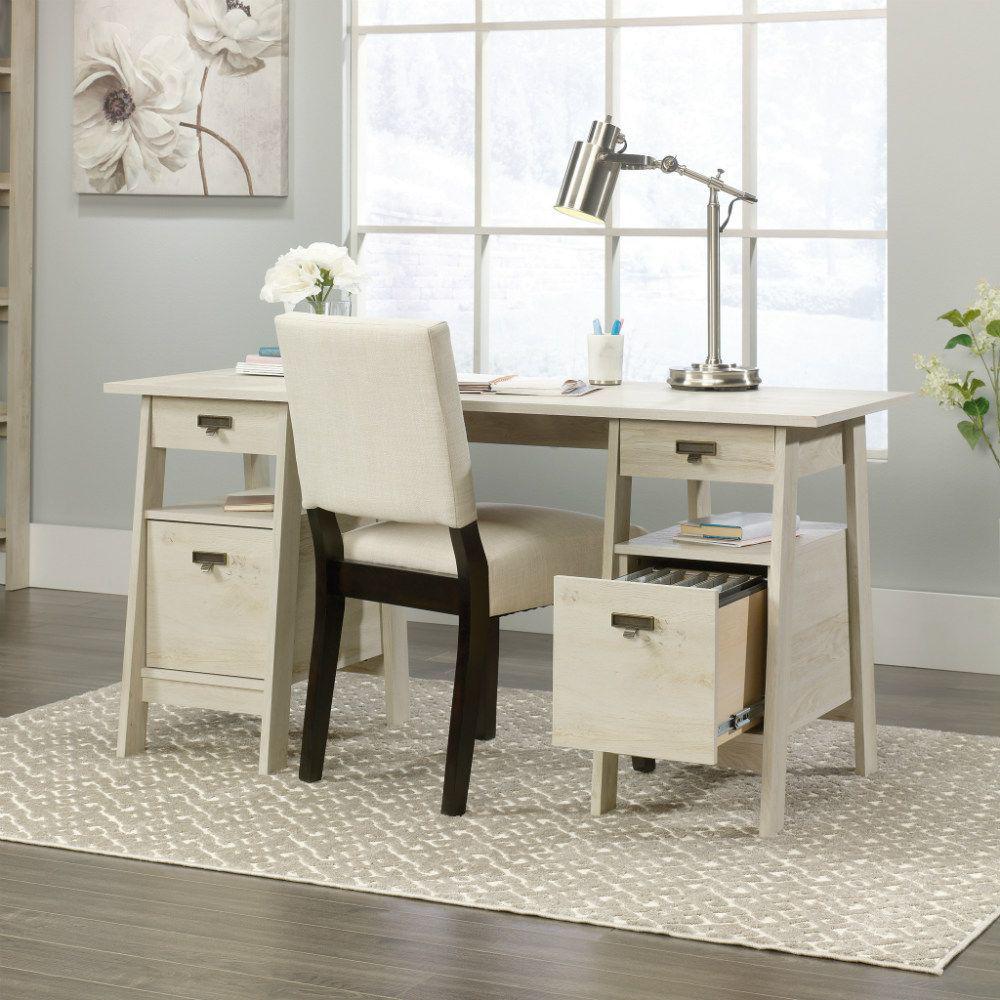 Picture of Trestle Executive Trestle Desk