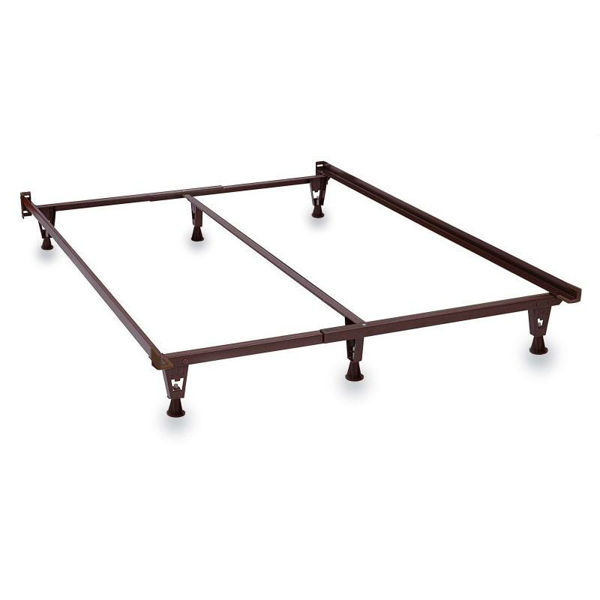 Deluxe 3 in 1 Twin/Full/Queen Bed Frame