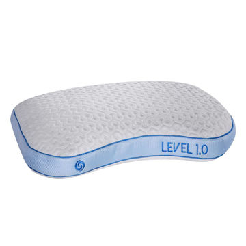 Level 1.0 Pillow by Bedgear