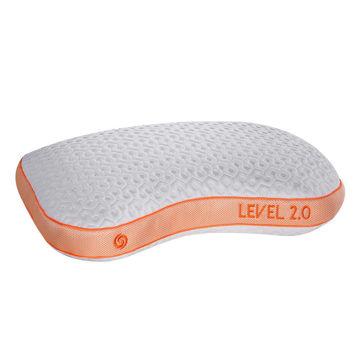Level 2.0 Pillow by Bedgear