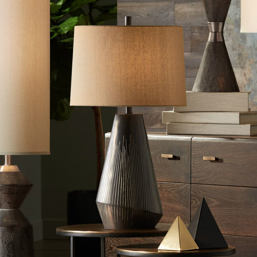 Briones Table Lamp - Lifestyle