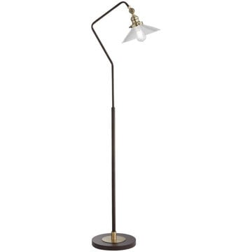 Alfie Floor Lamp