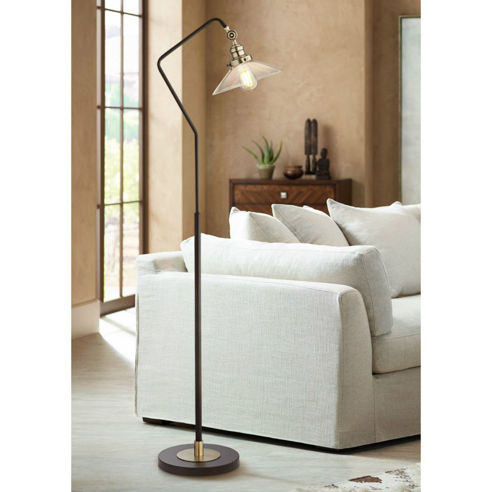 Picture of Alfie Floor Lamp