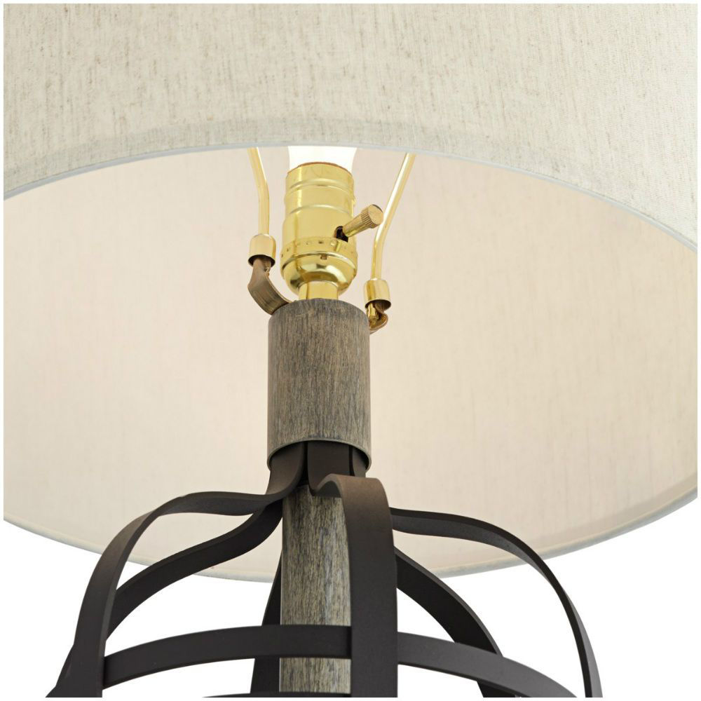 Picture of Crestfield Cove Table Lamp