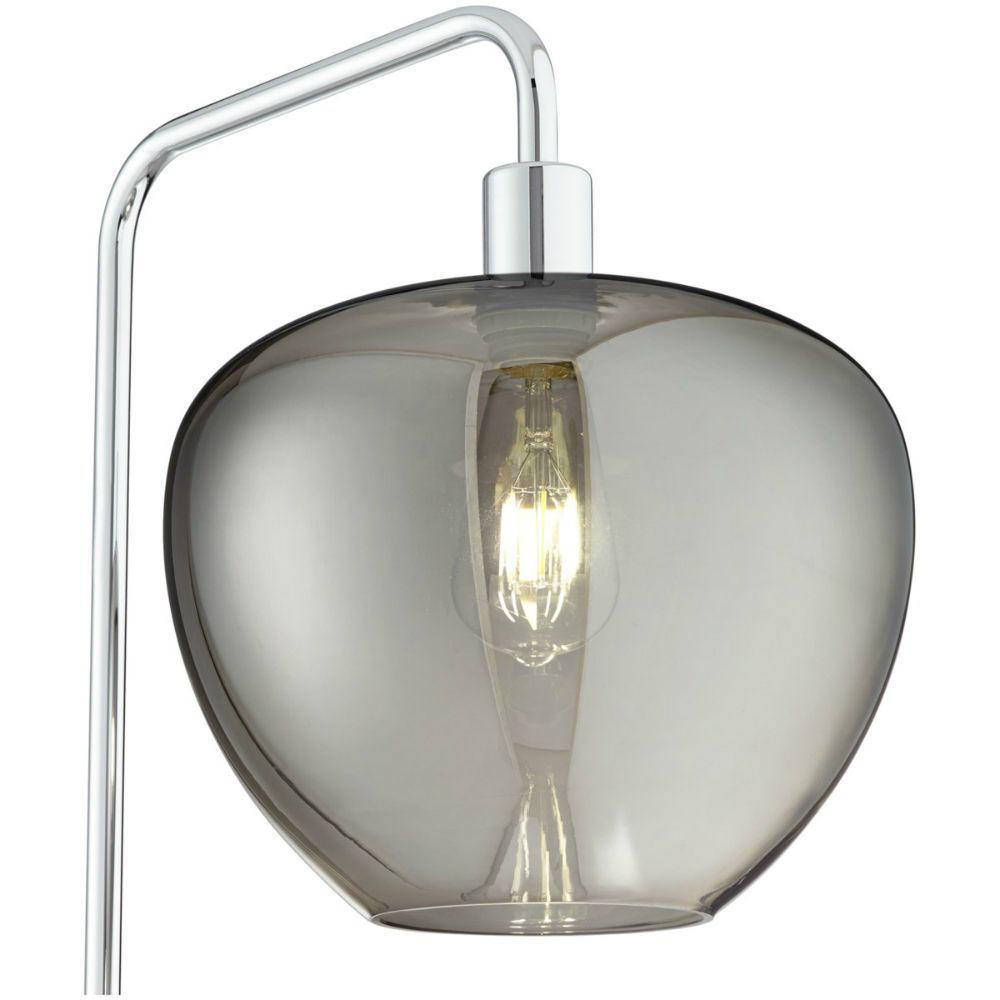 Picture of Gregory Down Bridge Floor Lamp