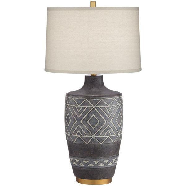 Mesa Table Lamp
