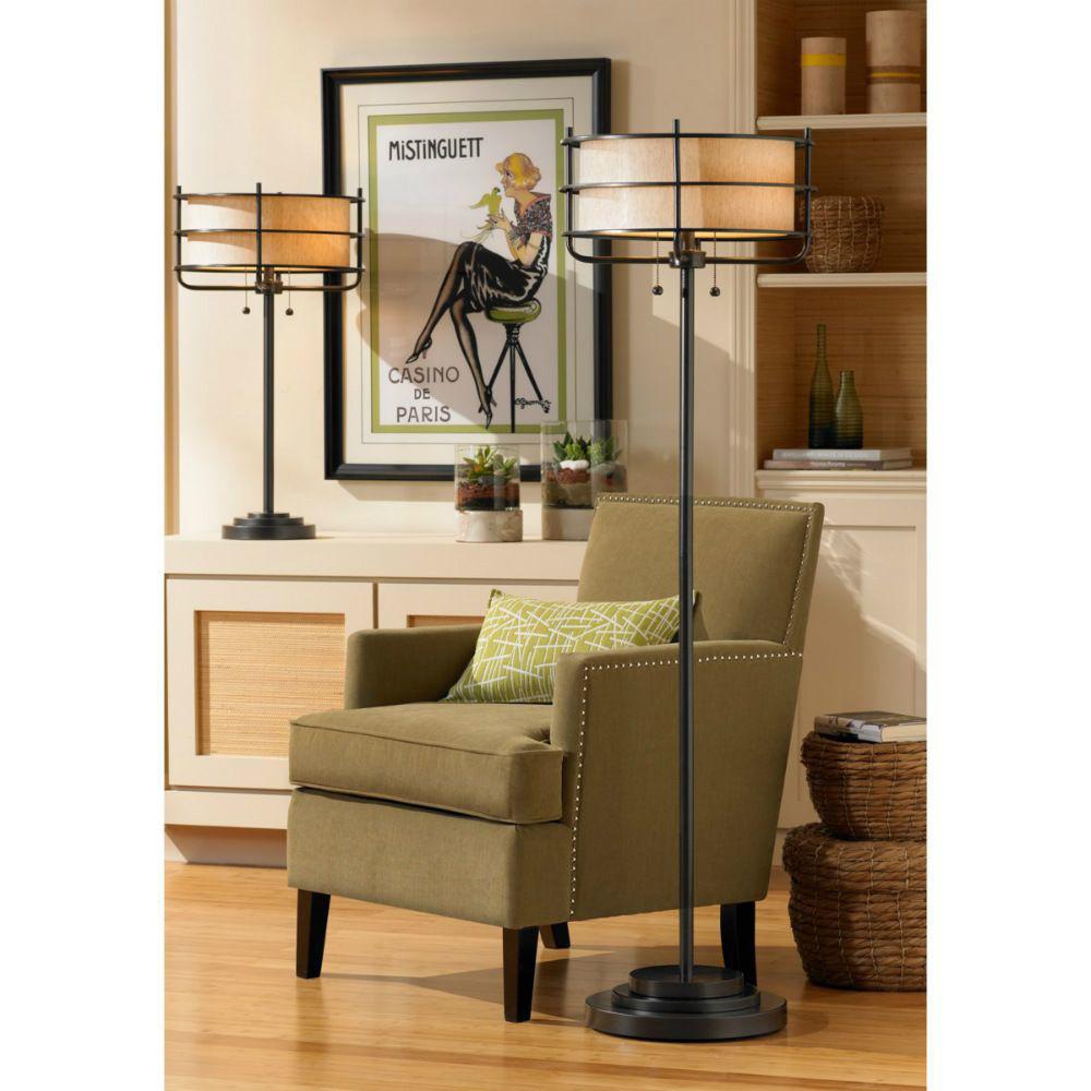 Ovation Floor Lamp - Lifestyle