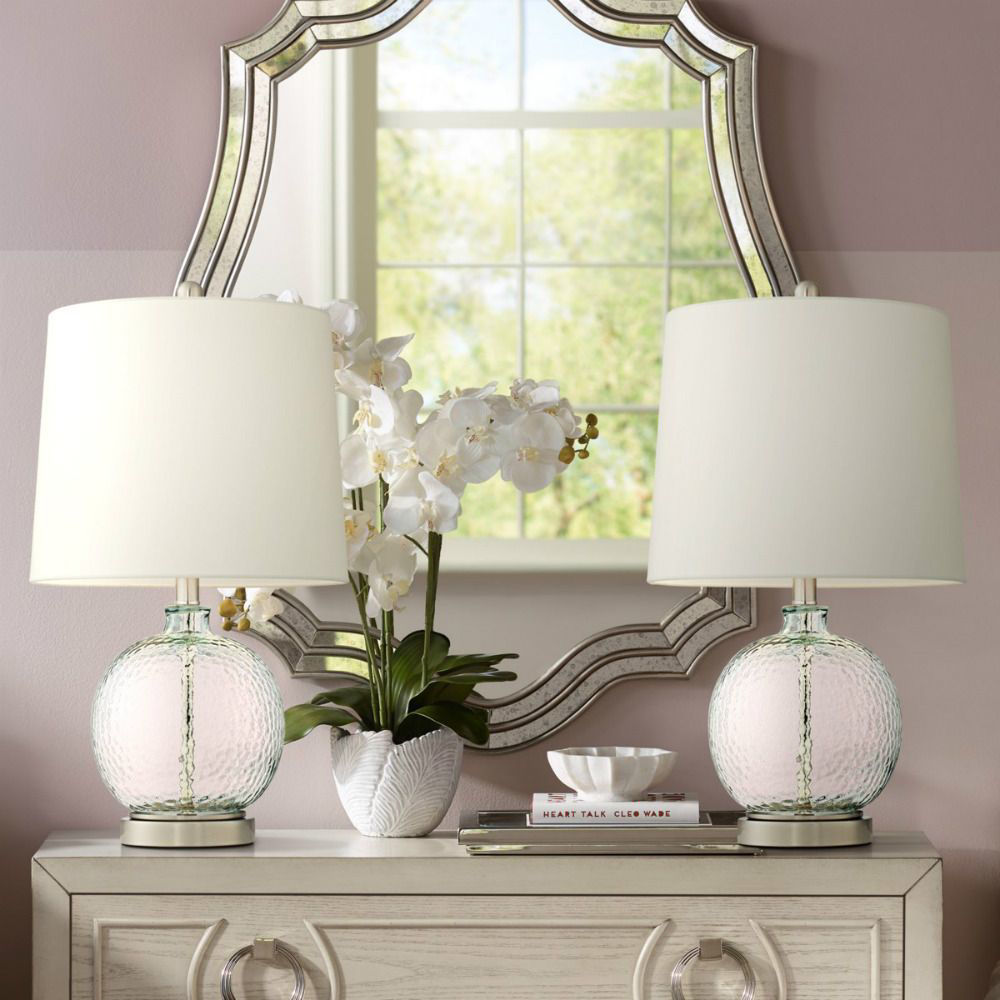 Saxby Table Lamps - Set of 2 - Lifestyle