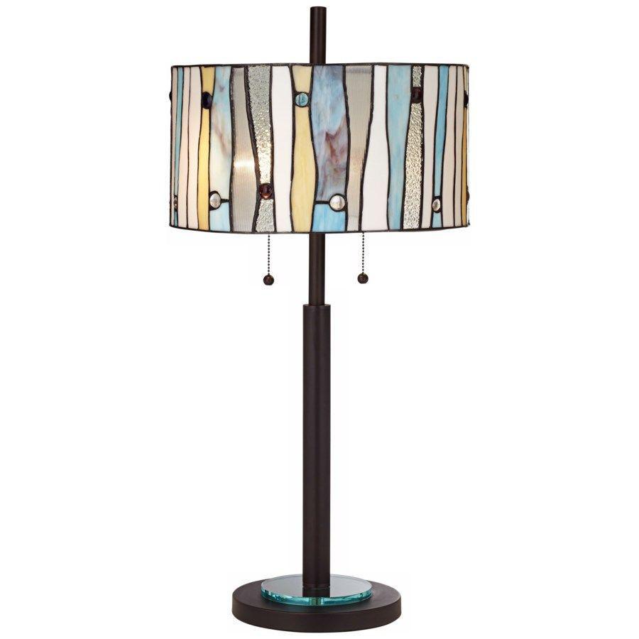 Appalachian Spirit Table Lamp