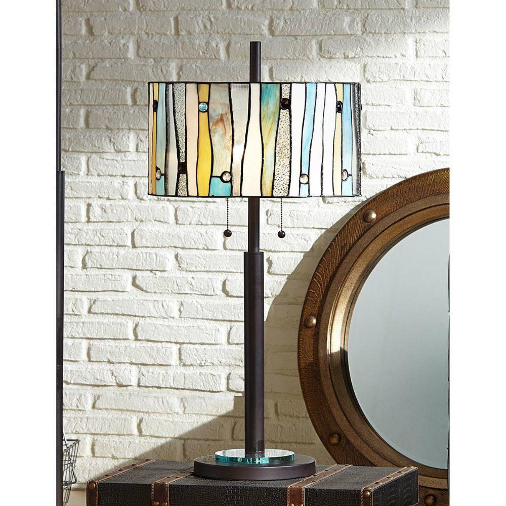 Appalachian Spirit Table Lamp - Lifestyle