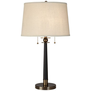 City Heights Table Lamp