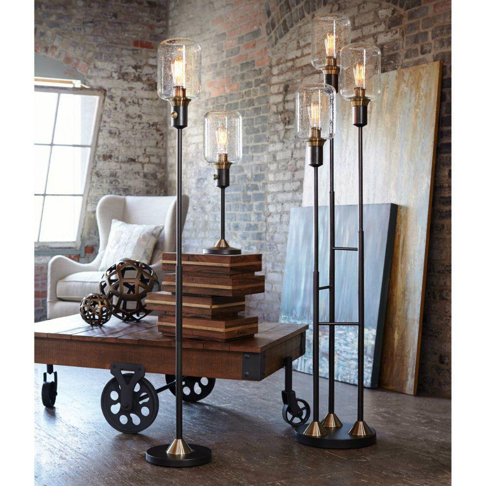 Menlo Lane Table Lamp - Lifestyle