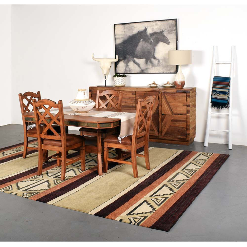 Sedona 5-Piece Gathering Group - Each Other Item Sold Separately