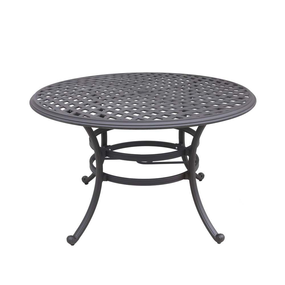 Paseo Outdoor Round Dining Table
