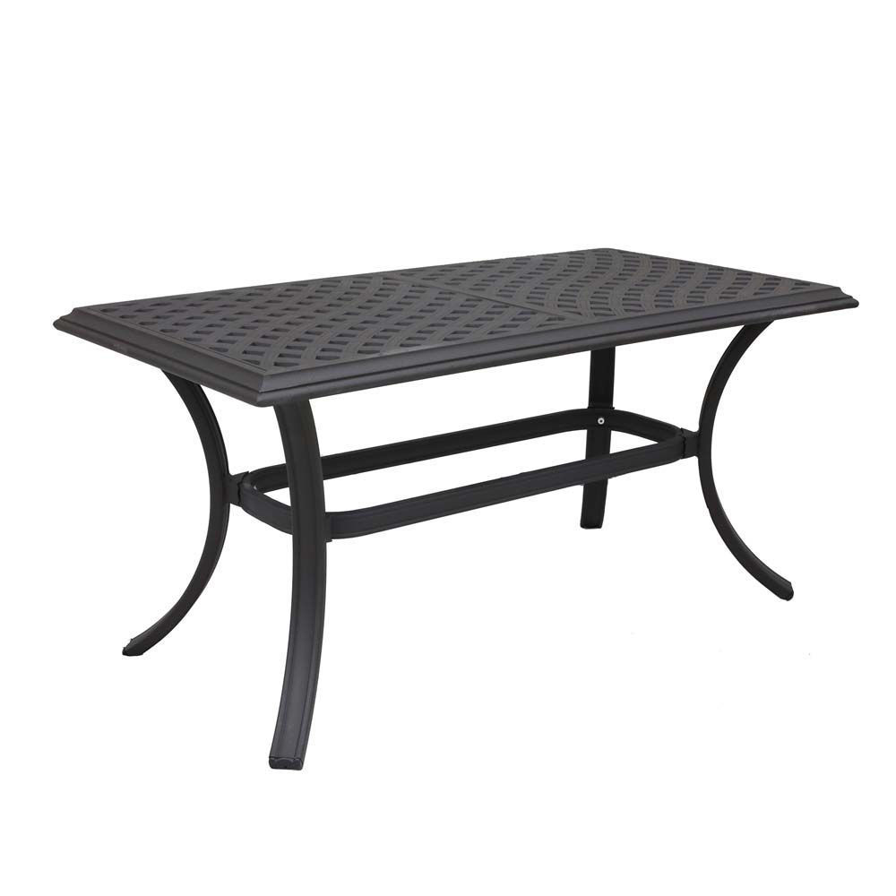 Paseo Outdoor Coffee Table
