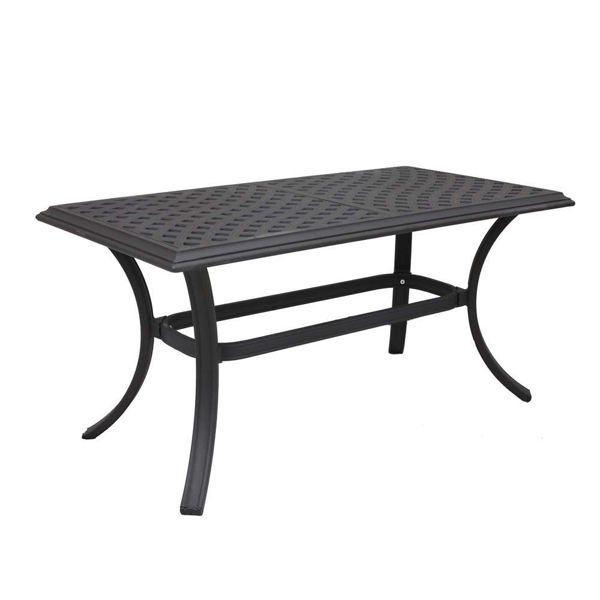 Picture of Paseo Outdoor Coffee Table