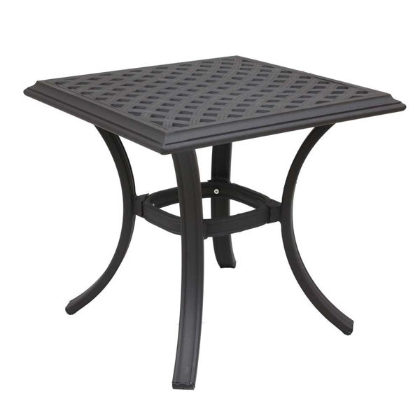Paseo Outdoor End Table
