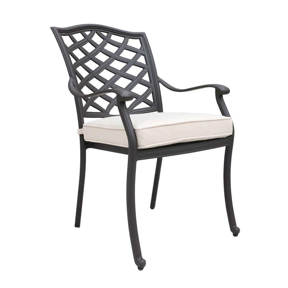 Paseo Chair