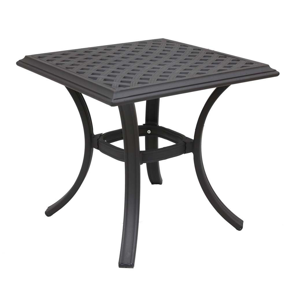Paseo End Table