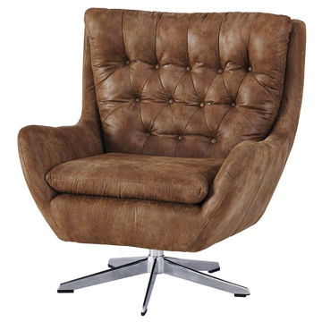 Aviator Accent Chair