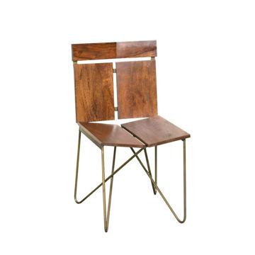 Planck Side Chair