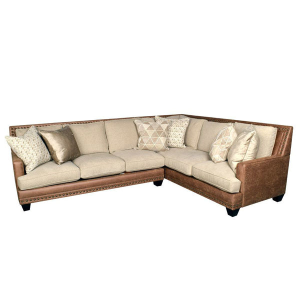 Picture of Colorado 2-Piece Sectional