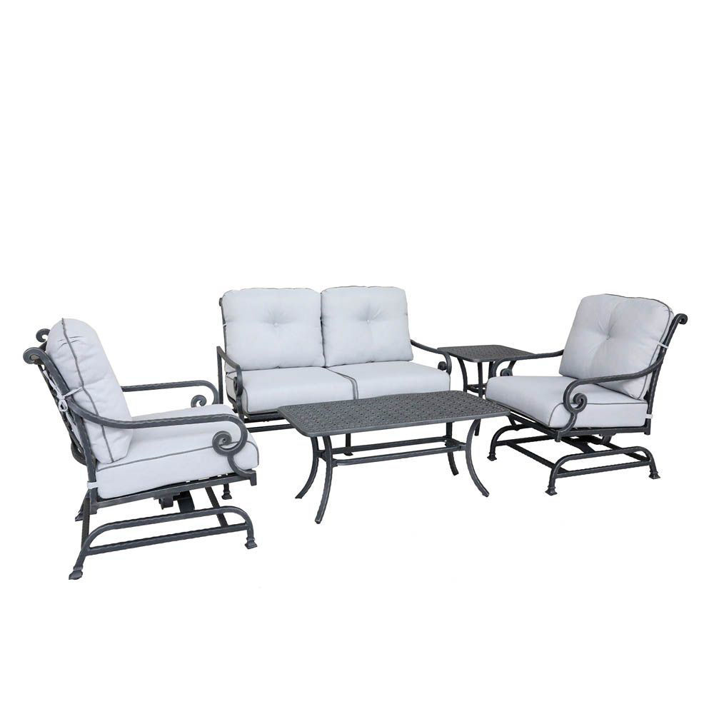 Artesia 5-Piece Deep Seating Set